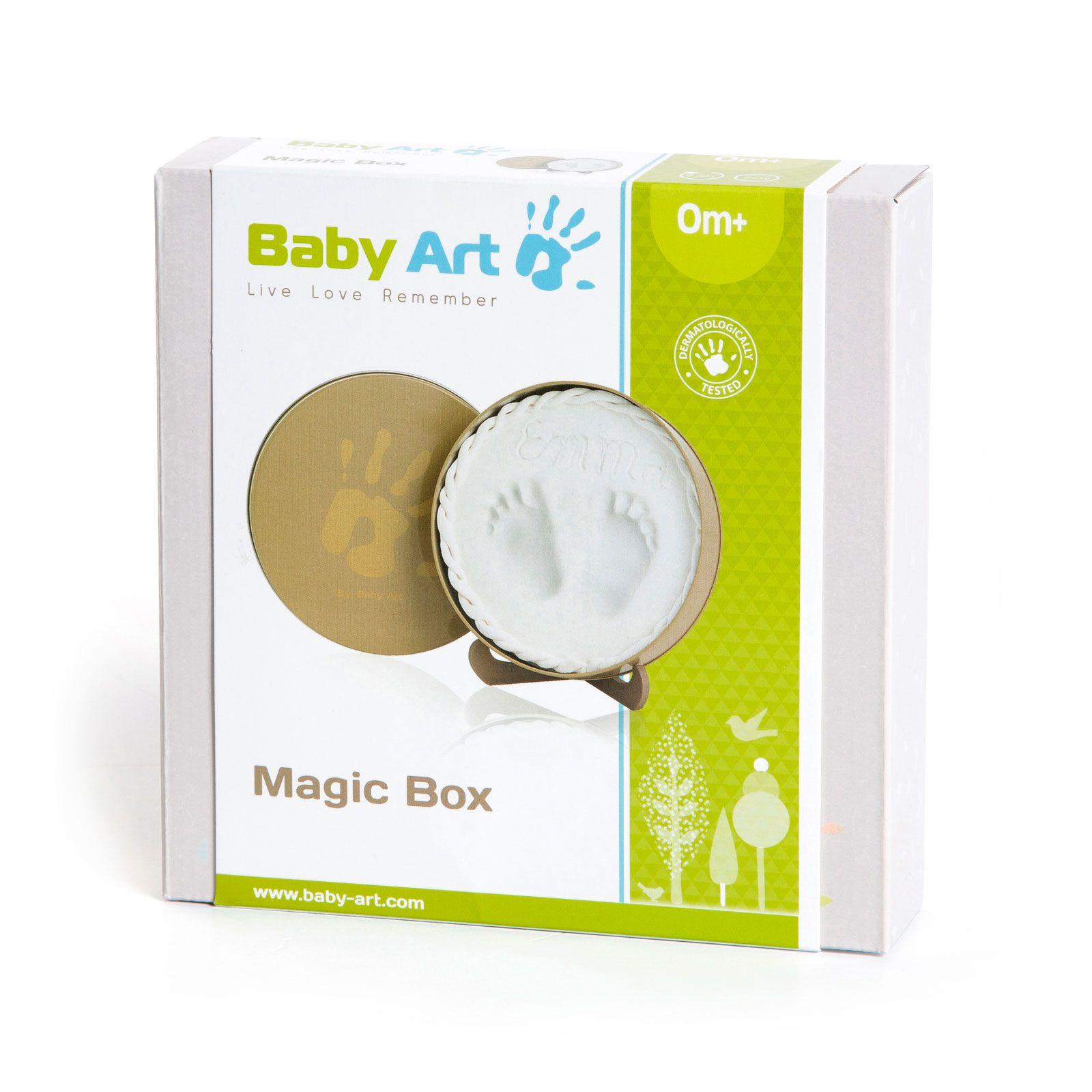 Baby Art Magic Box Original - Dorel  Ref Imp91429