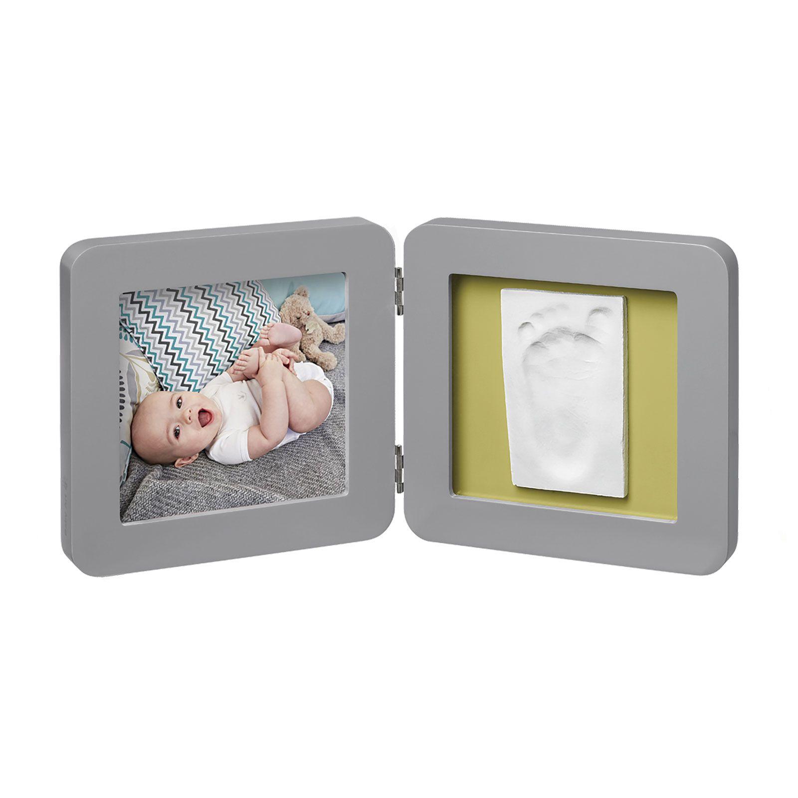 Baby Art Touch Duplo 1p Grey - Dorel Ref Imp91433
