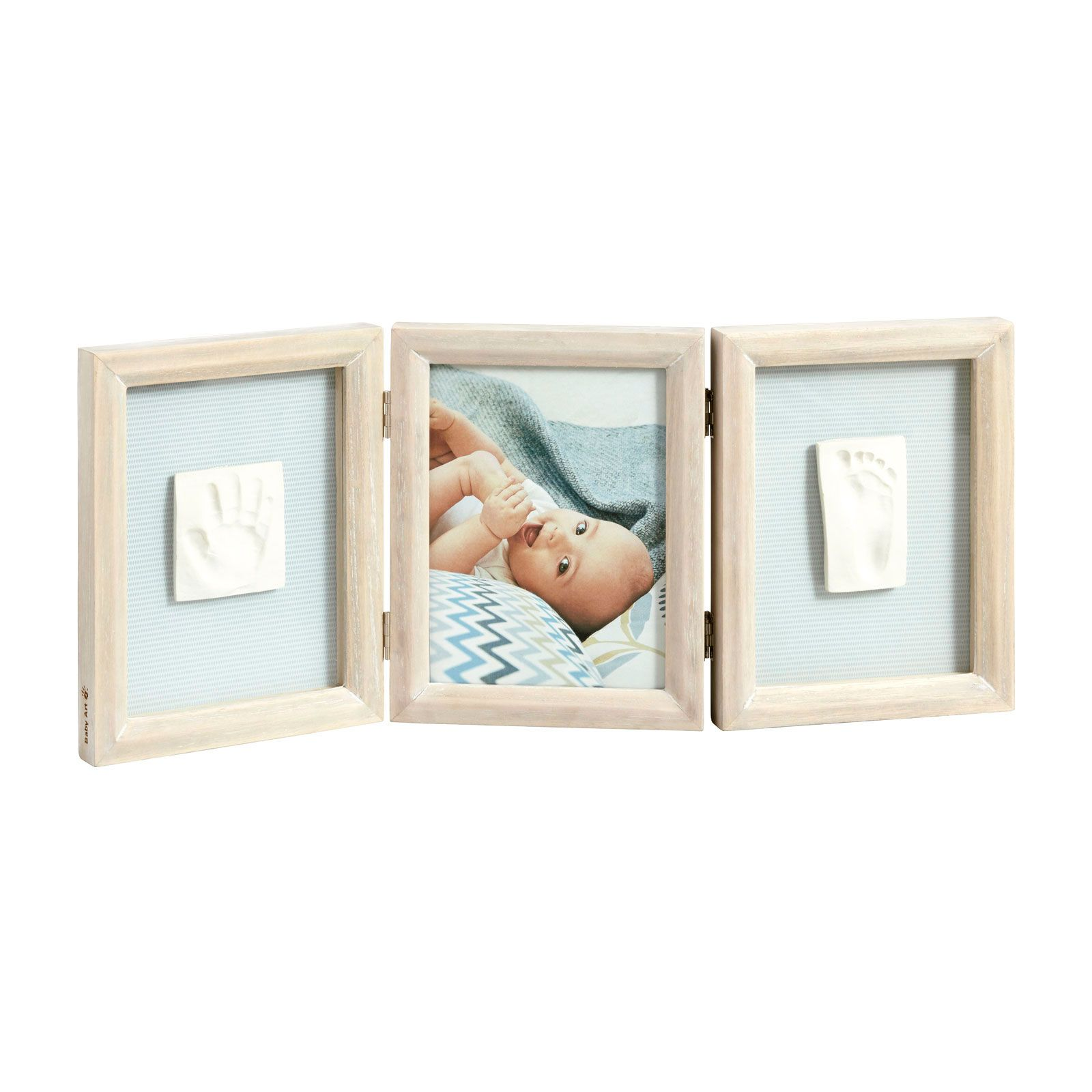 Baby Art Touch Triplo Madeira 2p Stormy Ref Imp91436