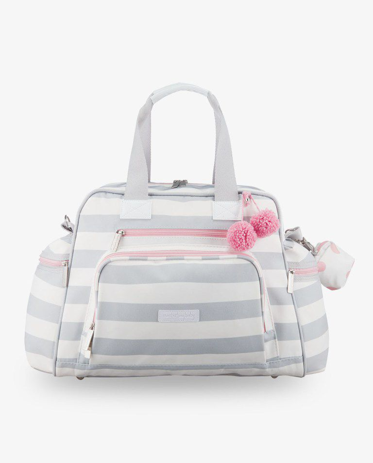 Bolsa Everyday Ice Pink Candy Colors - Masterbag Ref 12can299