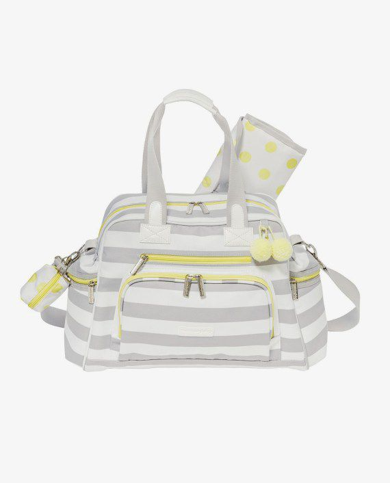 Bolsa Everyday Ice Yellow Candy Colors - Masterbag  Ref 12can299