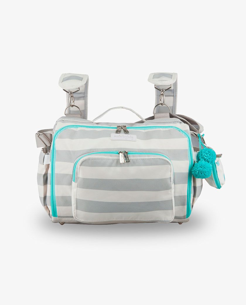 Bolsa Julie Ice Menta Candy Color  Masterbag  Refcan