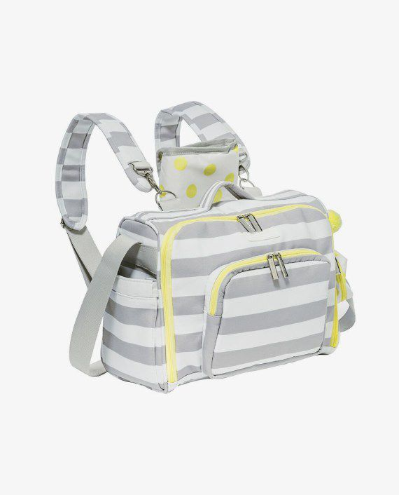 Bolsa Julie Ice Yellow Candy Color  Masterbag Refcan