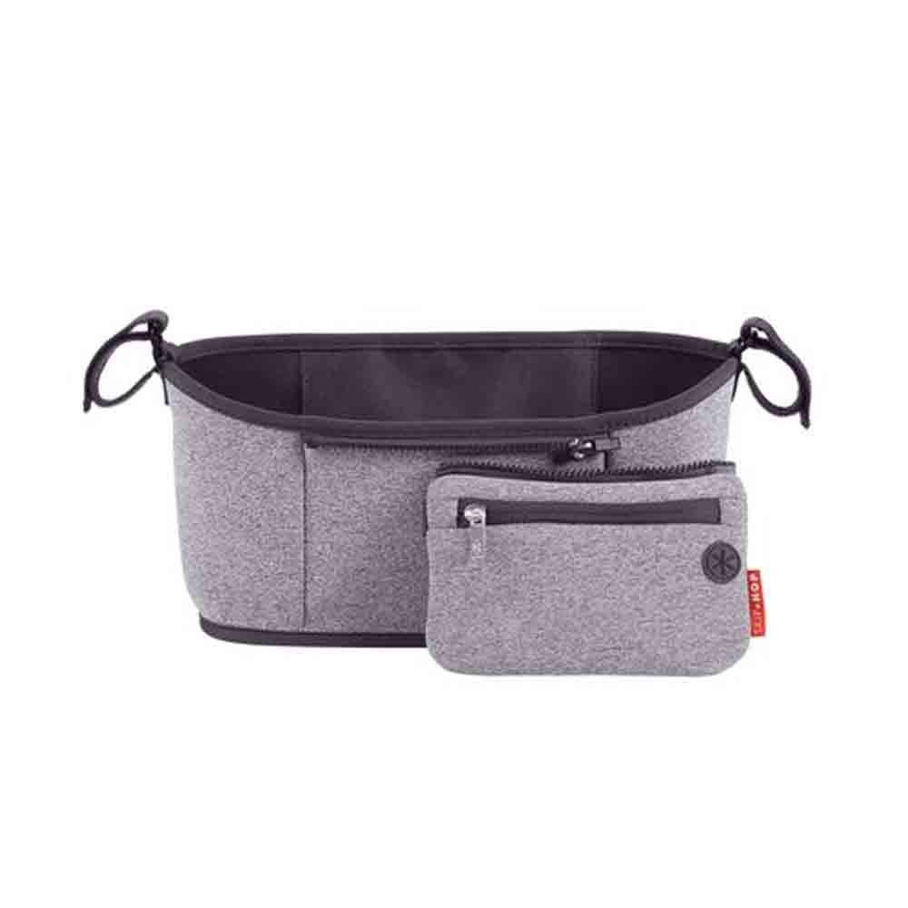 Bolsa Organizadora Heather Grey - Skip Hop Ref400301