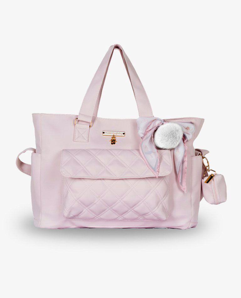 Bolsa sú Grande Rosa Ballet - Masterbag Ref 11blt2345