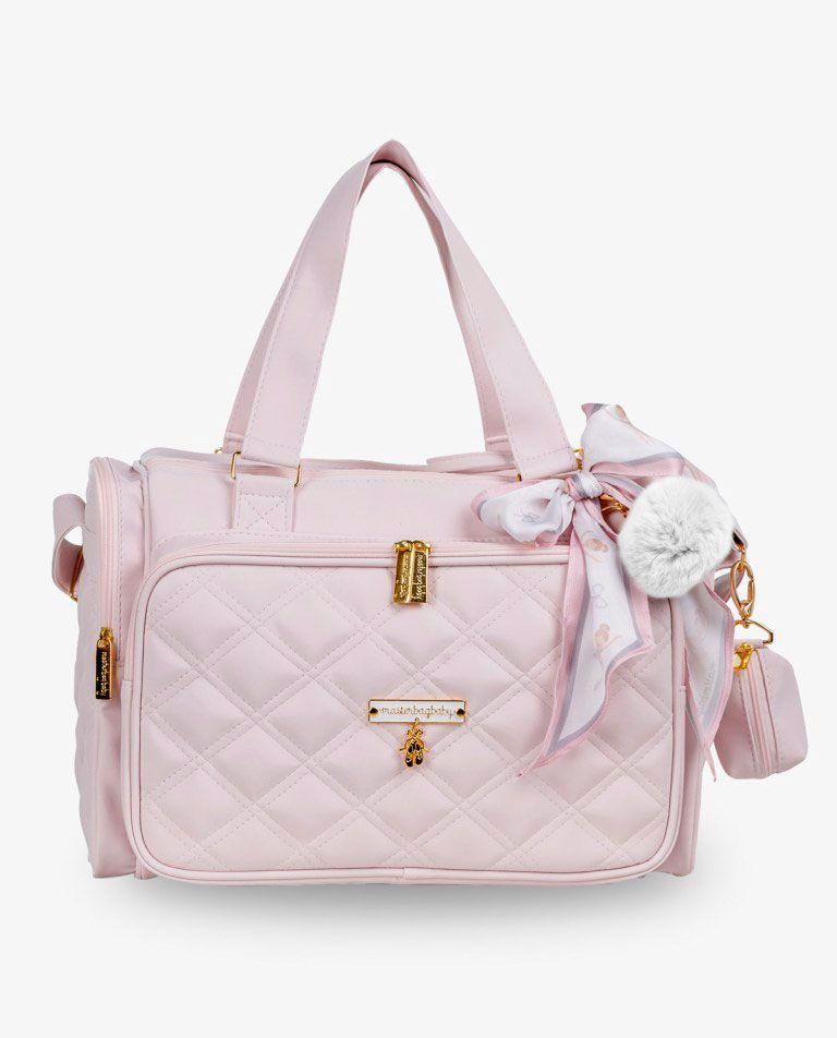 Bolsa Térmica Anne Rosa Ballet - Masterbag Ref 11blt210