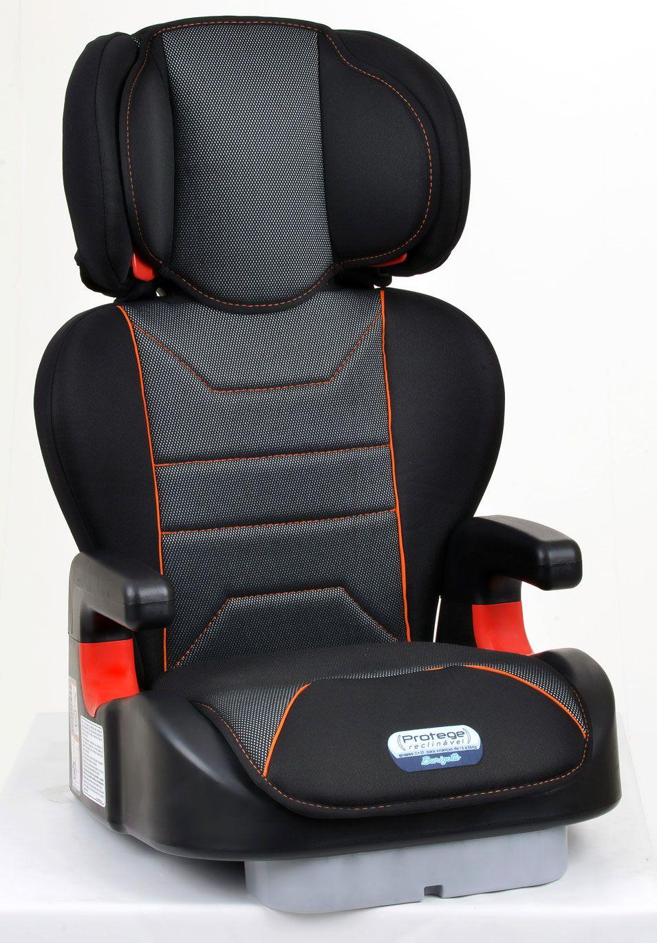 Cadeira Protege Reclinavel California  Burigotto Ref