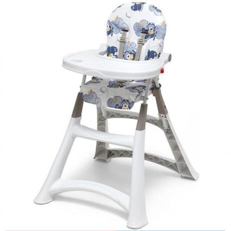 Cadeira Alta Premium Aviador   Galzerano Ref av
