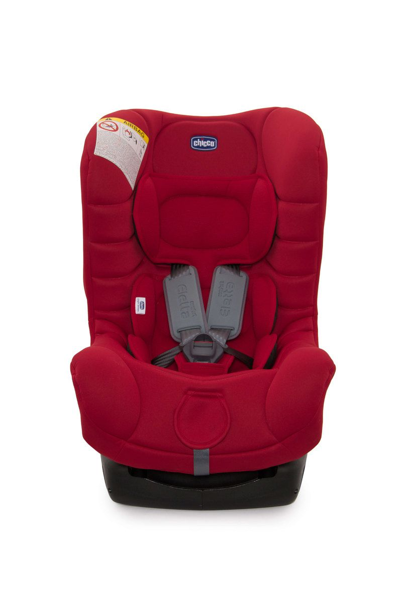 Cadeira Auto Eletta Comfort Race - Chicco