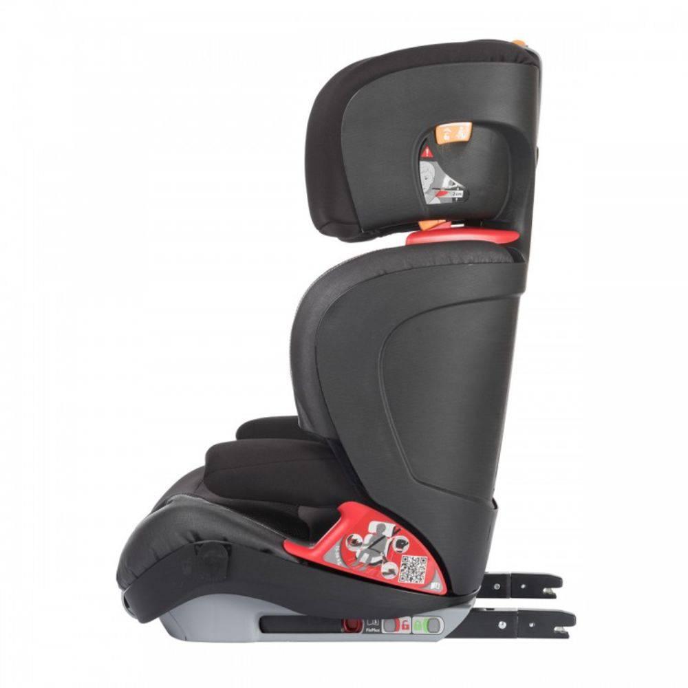 Cadeira Auto Oasys 2 3 Fix Plus - Chicco