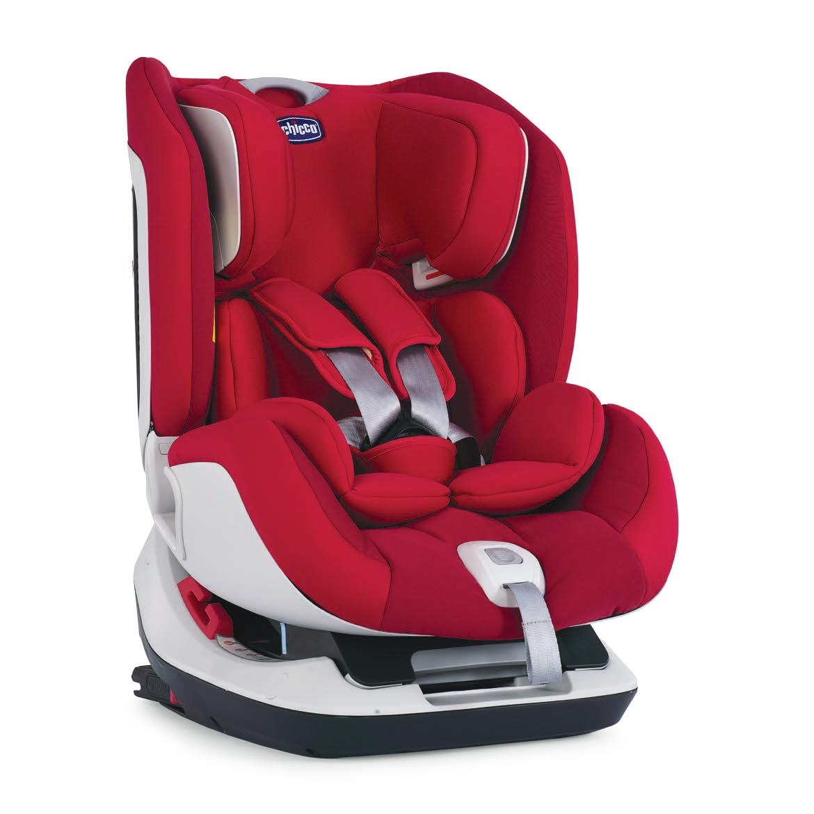 Cadeira Auto Seat up 012 Red - Chicco