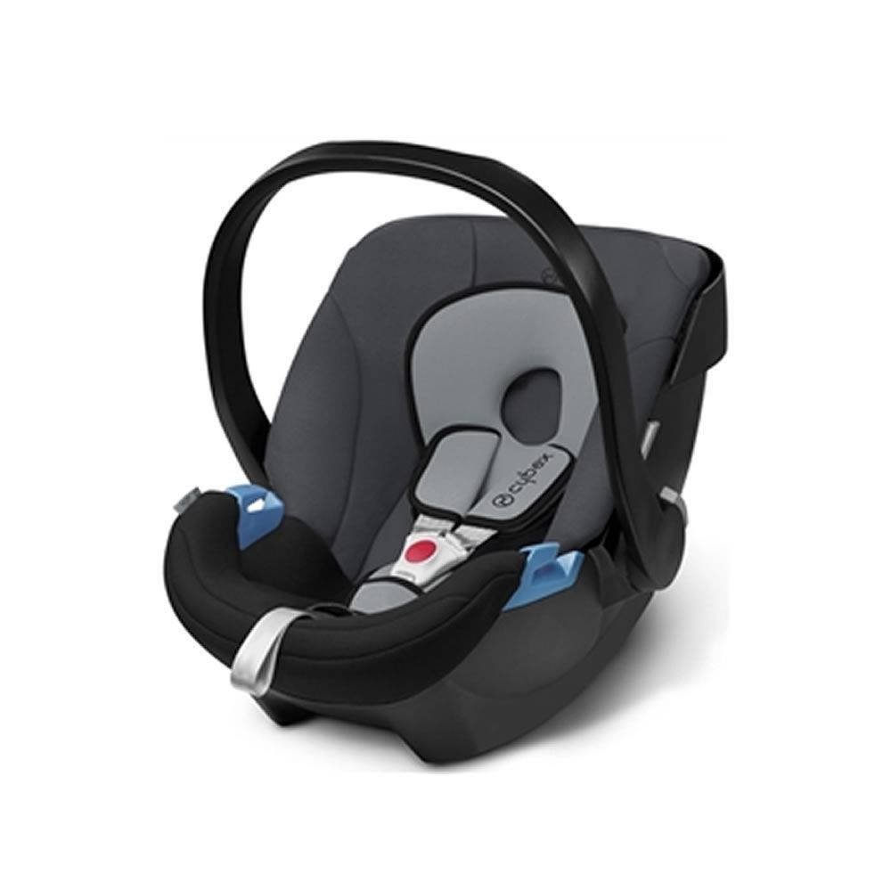 bebê conforto Aton - Cobblestone - Cybex Ref Be022