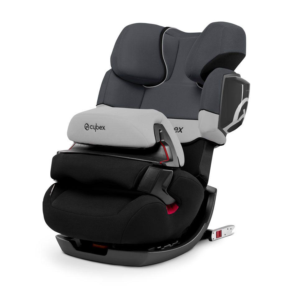 Cadeira Auto Pallas 2-fix Gray Rabbit - Cybex