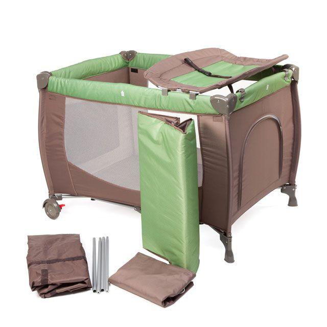 Berço Cielo Verde Infanti - Dorel Refkdd930v