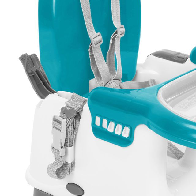 Cadeira Refeição Mila Azul Infanti - Dorel Ref Bg83b