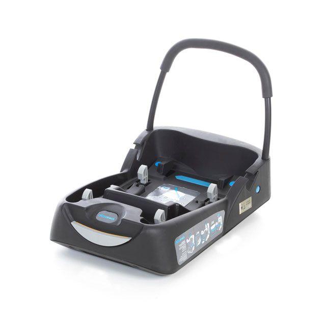 Bebê Conforto Citi  Base Black Maxi Cosi  Dorel Ref