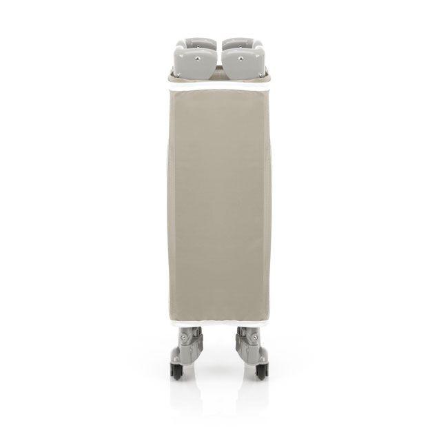 Berço Mini Play Pop Beige Safety 1st - Dorel  Ref C55-bpop