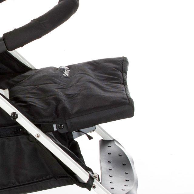 Carrinho Umbrella Compa'city ii Pop Ice - Safety 1st Ref H1028