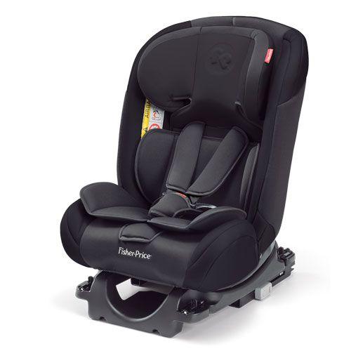 Cadeira Para Auto All Stages 0-36 Preto - Fisher Price Ref Bb562