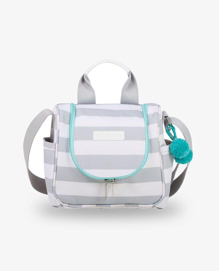 Frasqueira Emy Ice Menta Candy Colors Masterbag  Refcan