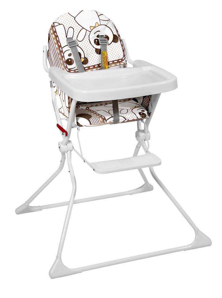 Cadeira Alta Standard ii Panda - Galzerano Ref 5016
