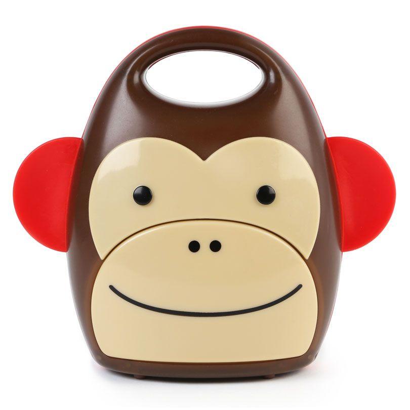Lanterna Zoo Macaco - Skip Hop Ref D-04-004