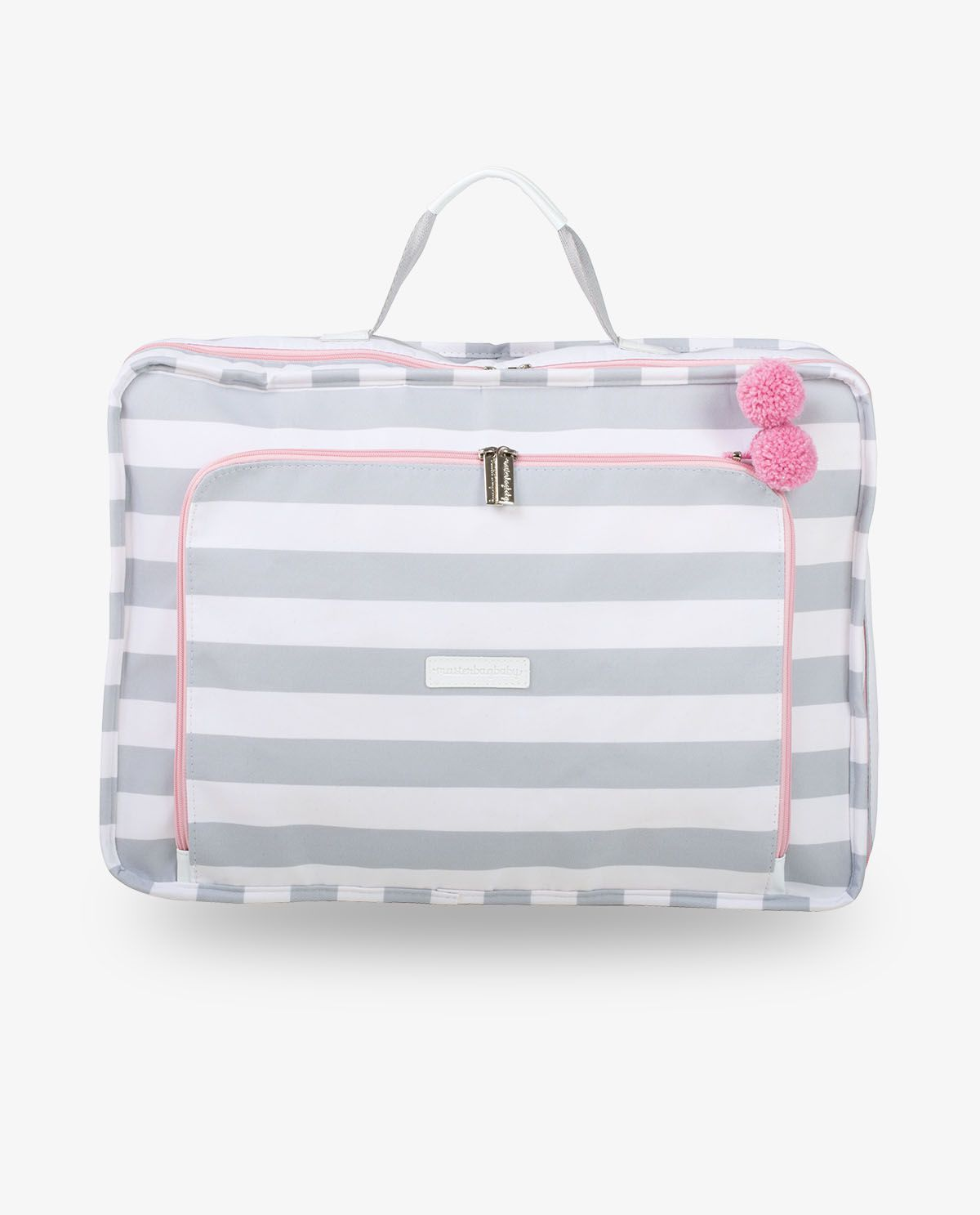 Mala Vintage Ice Pink Candy Colors - Masterbag Ref 12can402