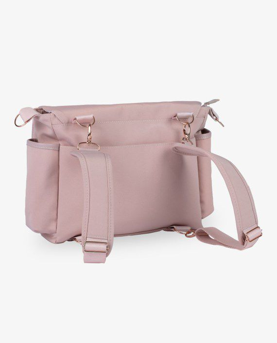 Bolsa Mommy Rose Gold - Masterbag Ref11ros399