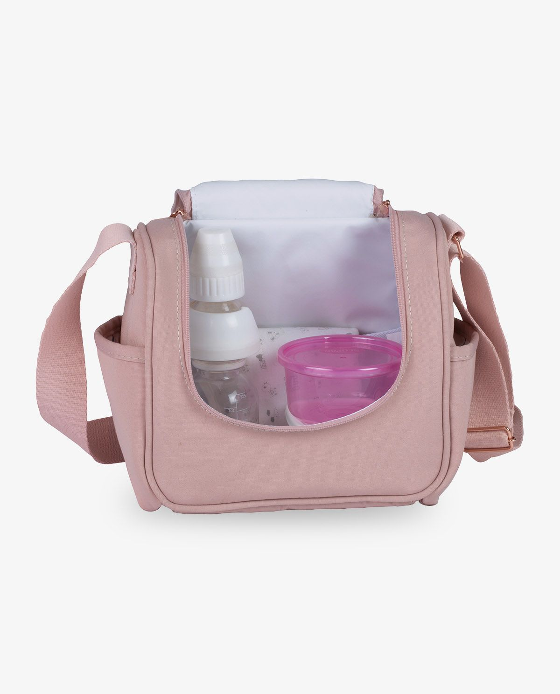 Frasqueira Térmica Emy Rose Rose Gold  Masterbag Refros