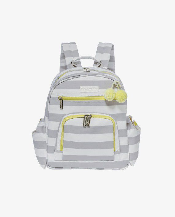 Mochila Noah Ice Yellow Candy Color - Masterbag REF 12CAN307