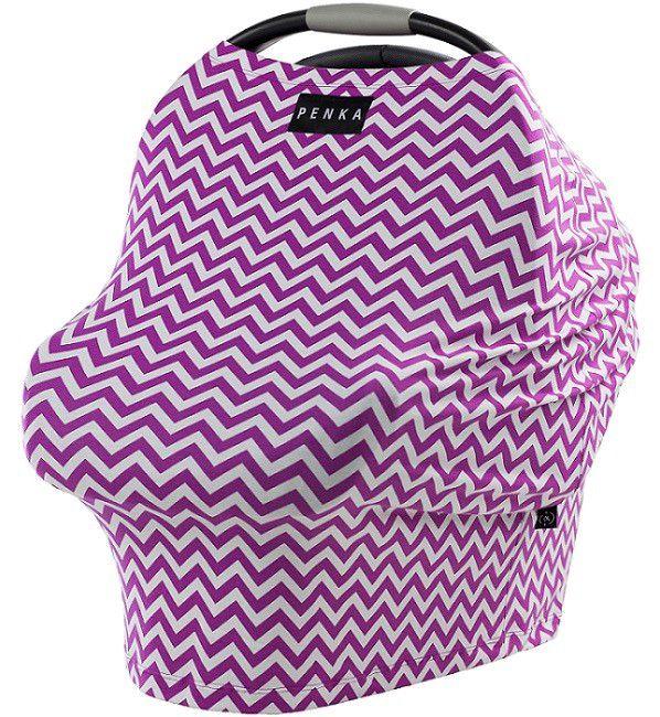 Capa Multifuncional Skye - Penka e co Ref Stripes