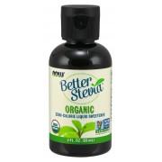 Adoçante Better Stevia Premium NOW - 59 ml