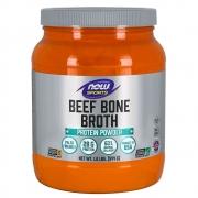 BEEF BONE BROTH CALDO DE OSSO BOVINO EM PO NOW SPORTS 544 G