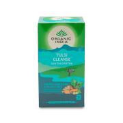 Chá de Açafrão, Gengibre e Tulsi Organic India