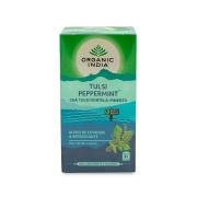 Chá Tulsi Hortelã-Pimenta