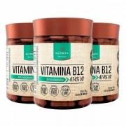 Combo 3 Vitamina B12