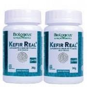 Combo Kefir Calcio e Vitamina D3 - para 2 meses