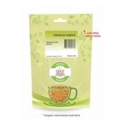 Feno Grego sementes  - Planta Medicinal Culinária Indiana e Ayurveda - 50g