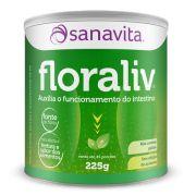 FIBRAS PREBIÓTICAS - FLORALIV - 225G