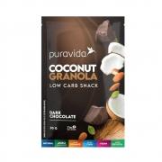 Granola Low Carb Coconut Dark Chocolate 180g