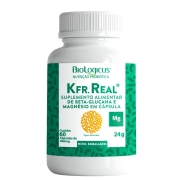 Kefir Real Magnésio - Suplemento Inteligente