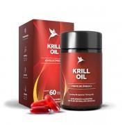 KRILL OIL - 60 Cáps 500 mg