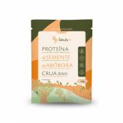 Proteina de Semente de Abobora Crua Souly Sache de 34g