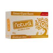 SABONETE NATURAL CURCUMA 80G