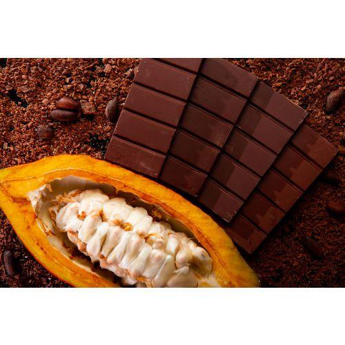 Chocolate artesanal  Black 80%