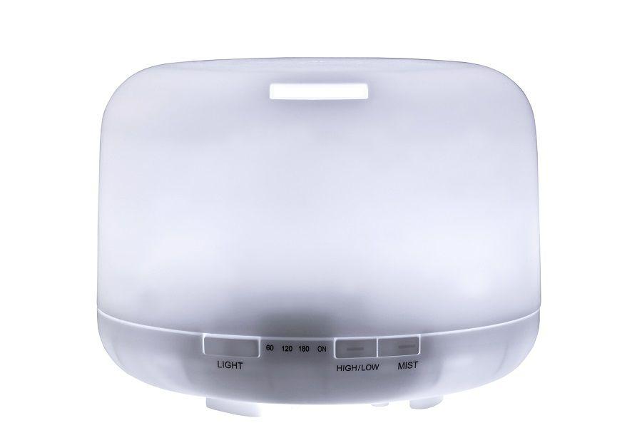 Difusor De Aromas Air - Preserva Integridade Do Óleo Essencial - Garantia 12m