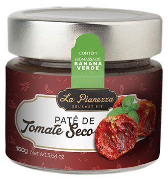 Patê tomate seco