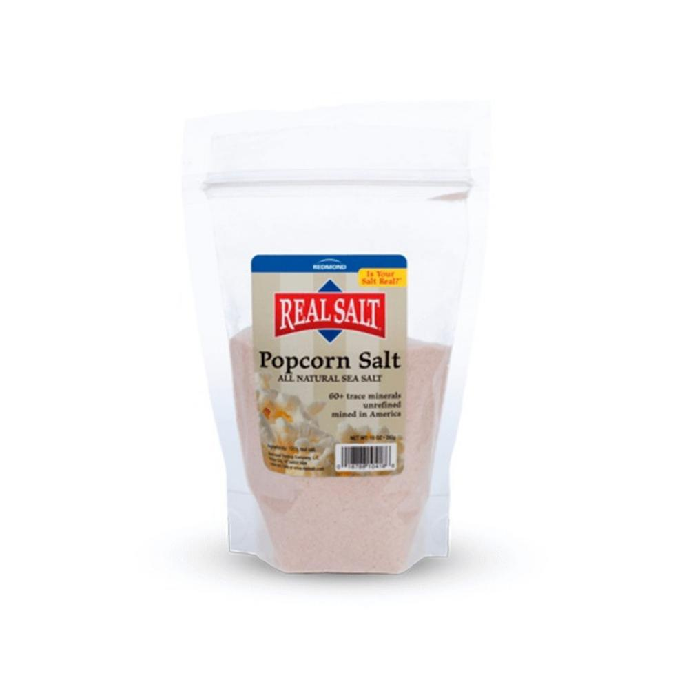 Sal Integral Extra-fino para Pipoca Real Salt  283g