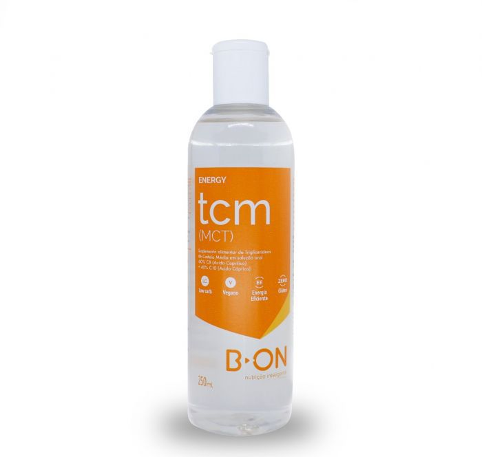 TCM ENERGY - 250ML