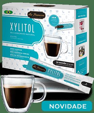 XYLITOL SACHE 250g (50un x 5g)
